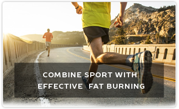 effective  fat burning