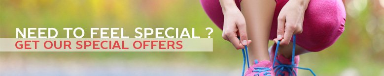 Get Our Special Offers
