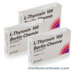 T4 L Thyroxin Sale