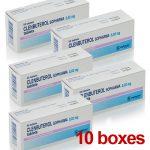 Buy Clenbuterol Sopharma