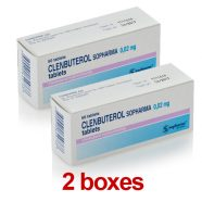 Clenbuterol Sale United Kingdom