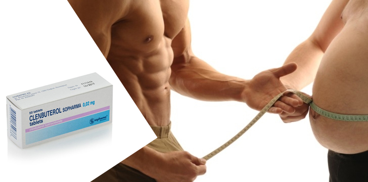 clenbuterol six packs