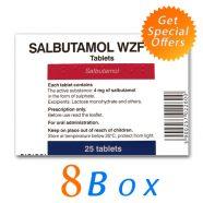 Buy Clenbuterol SOPHARMA 10 box 500 pills online sale