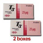 Buy T3 Uni Pharma Online