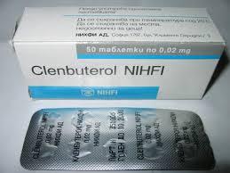 Clenbuterol Clen sale online UK USA