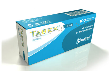 buy Tabex Stop Smoking