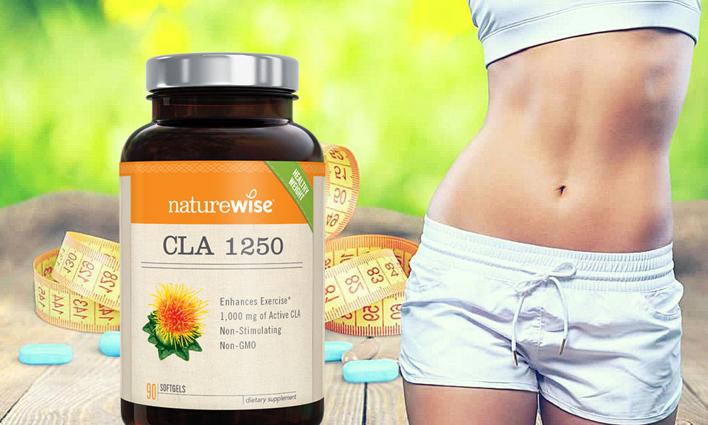 Cla 1250 By Naturewise Review Clenbuterol For Sale